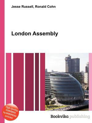 London Assembly  by  Jesse Russell