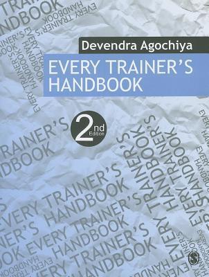 Every Trainers Handbook  by  Devendra Agochiya