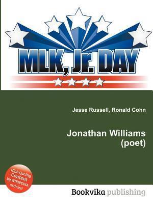 Jonathan Williams Jesse Russell
