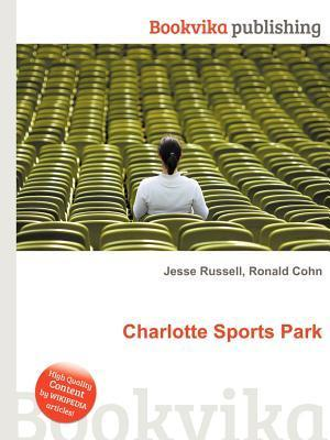 Charlotte Sports Park  by  Jesse Russell