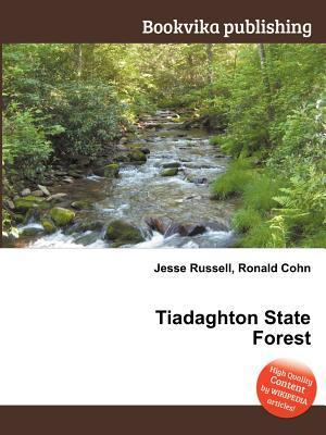 Tiadaghton State Forest  by  Jesse Russell