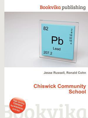 Chiswick Community School  by  Jesse Russell