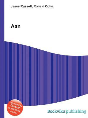 Aan  by  Jesse Russell