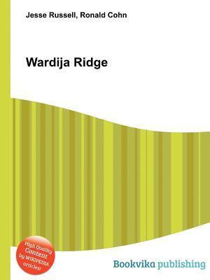 Wardija Ridge  by  Jesse Russell