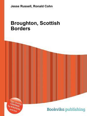 Broughton, Scottish Borders Jesse Russell