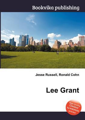 Lee Grant Jesse Russell