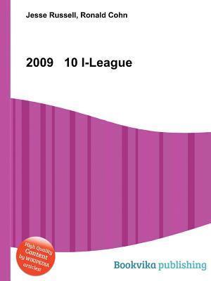 2009 10 I-League Jesse Russell