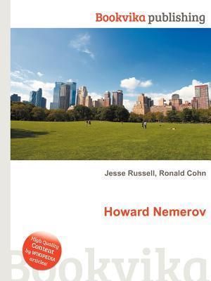 Howard Nemerov Jesse Russell