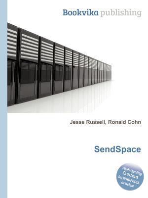 Sendspace Jesse Russell