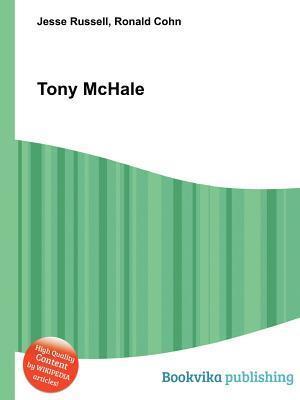 Tony McHale Jesse Russell
