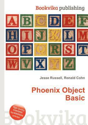 Phoenix Object Basic  by  Jesse Russell