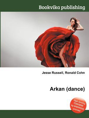 Arkan  by  Jesse Russell