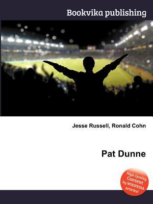 Pat Dunne Jesse Russell