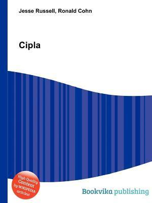 Cipla  by  Jesse Russell