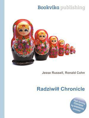Radziwi Chronicle Jesse Russell