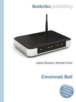 Cincinnati Bell  by  Jesse Russell