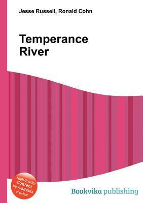Temperance River Jesse Russell