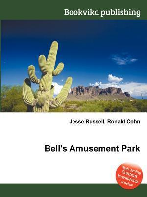 Bells Amusement Park  by  Jesse Russell
