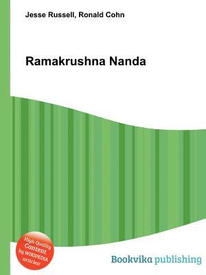 Ramakrushna Nanda  by  Jesse Russell