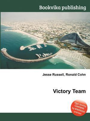 Victory Team Jesse Russell