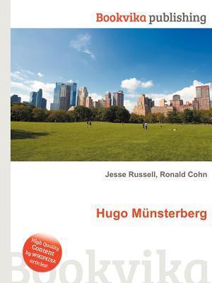 Hugo M Nsterberg Jesse Russell