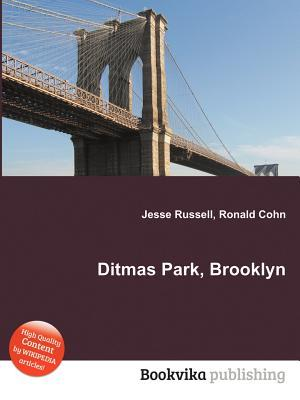 Ditmas Park, Brooklyn Jesse Russell