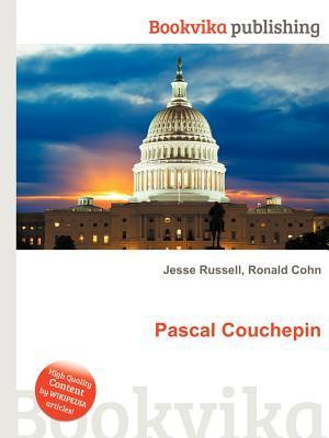 Pascal Couchepin Jesse Russell