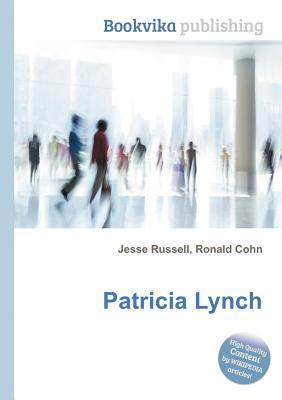 Patricia Lynch  by  Jesse Russell