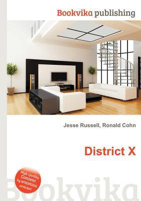 District X Jesse Russell