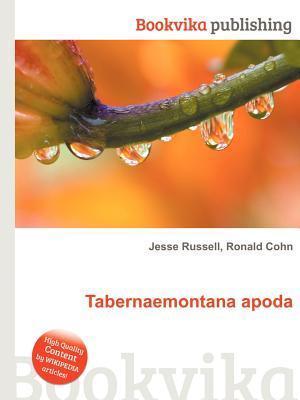 Tabernaemontana Apoda Jesse Russell