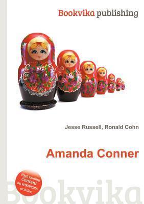 Amanda Conner Jesse Russell