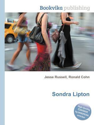 Sondra Lipton Jesse Russell