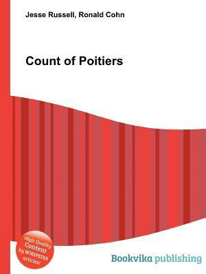 Count of Poitiers  by  Jesse Russell