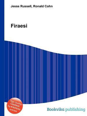 Firaesi Jesse Russell