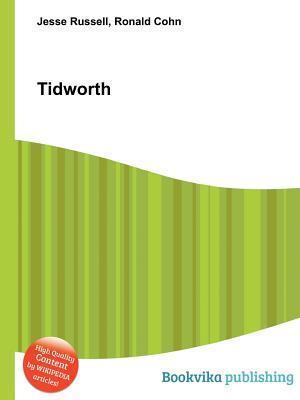 Tidworth  by  Jesse Russell