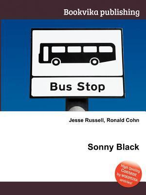 Sonny Black  by  Jesse Russell
