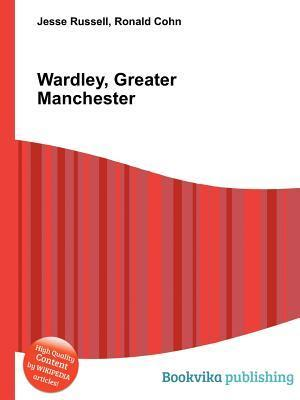 Wardley, Greater Manchester  by  Jesse Russell