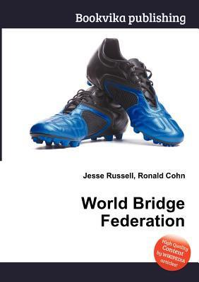 World Bridge Federation Jesse Russell
