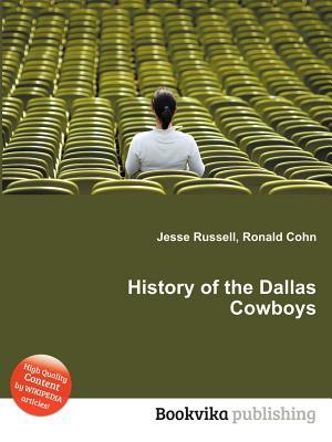 History of the Dallas Cowboys Jesse Russell