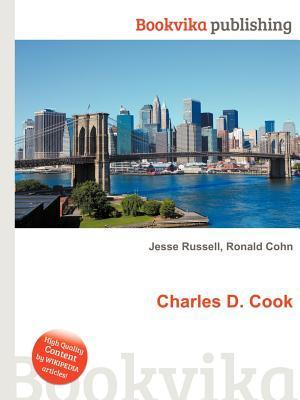 Charles D. Cook Jesse Russell