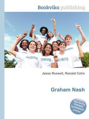 Graham Nash Jesse Russell