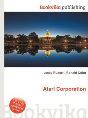 Atari Corporation  by  Jesse Russell