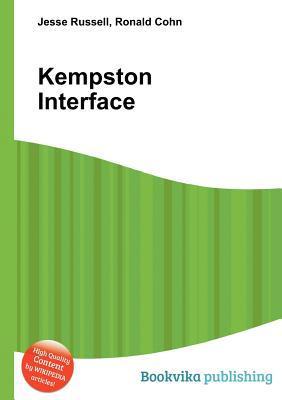 Kempston Interface Jesse Russell
