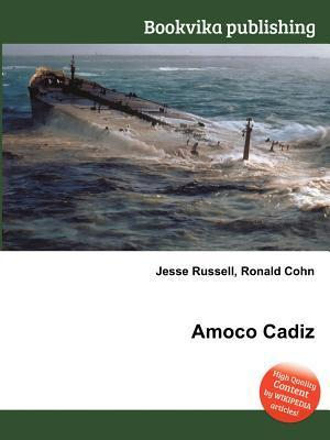 Amoco Cadiz Jesse Russell