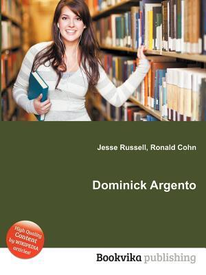 Dominick Argento Jesse Russell
