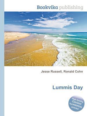 Lummis Day Jesse Russell