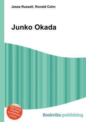 Junko Okada Jesse Russell