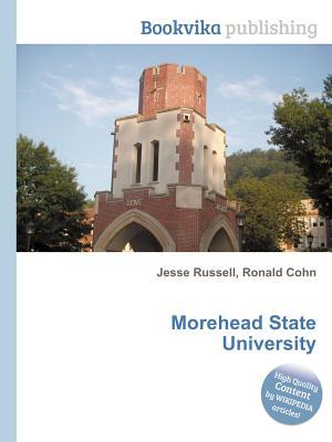Morehead State University  by  Jesse Russell