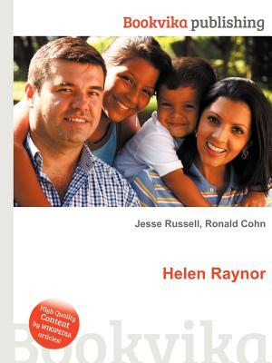 Helen Raynor Jesse Russell