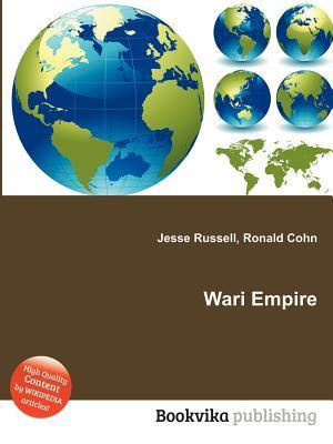 Wari Empire  by  Jesse Russell